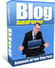 Thumbnail **Blog Autoposter Automate All Your Blog Posts** MMR