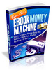 Thumbnail **Ebook Money Machine by Ewen Chia - w/ MMR**