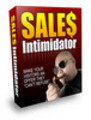 **New Sales Intimidator Script w/*Bonuses* and PLR**