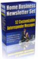 *New* Home Business Newsletter Set Plus Super Bonuses ! MMR