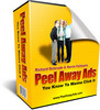 Thumbnail **Peel Away Ads**Version II Website Pro Software-w/MMR+Bonus