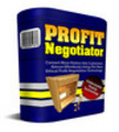 Thumbnail **Profit Negotiator**More Profits With Strategic Popups-Mrr