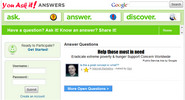 Thumbnail **Questions Answers Software**Fully Customizable Site-w/Mrr