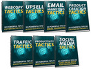 **350 Powerful Sales And Marketing Tactics**w/MMR