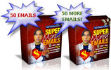 Thumbnail *Super Money Emails* Upgraded Version with Full MMR