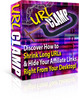 Thumbnail *Url Clamp* Shrinks Long Urls & Hide Your Affiliate Links