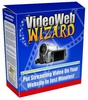 **Video Web Wizard Software**Streaming Videos On Your Site