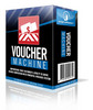 Thumbnail *Voucher Machine Software* Voucher Creator Software w/RR
