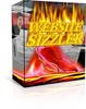 Thumbnail *Website Sizzler*-Software Create Content Rich Websites Fast