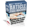 Thumbnail **Article Page Machine** Special Promo-MRR