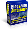 Thumbnail *Blog and Ping Automator* MMR Special