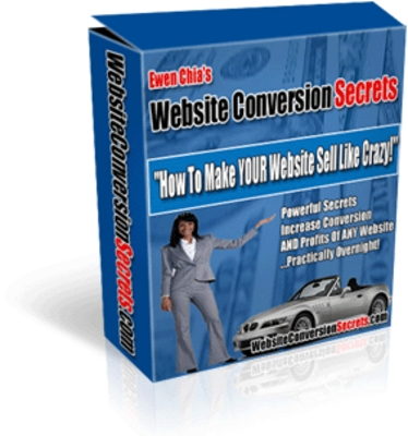 Product picture *Website Conversion Secrets*Ways to Increase Your Profits-RR