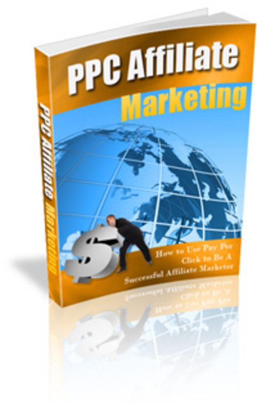 Product picture PPC Affiliate Marketing